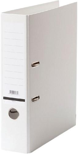 Ordner budget a4 80mm wit -O1395159 11395159