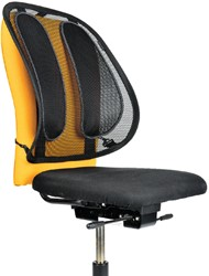 RUGSTEUN FELLOWES OFFICE SUITES GAAS -ERGONOMISCHE HULPMIDDELEN 9191301 COMPUTERKABELS