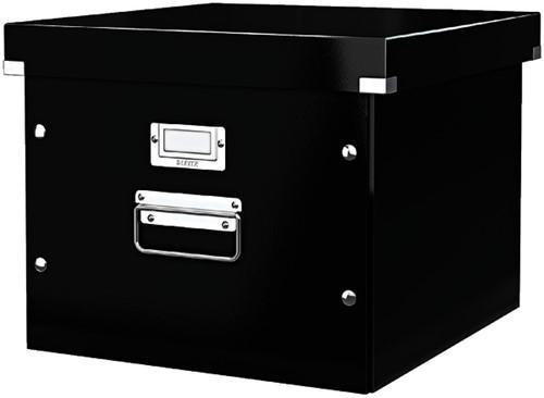 HANGMAPPENBOX LEITZ CLICK&STORE -HANGMAPPENKOFFERS 60460095 320X240X335MM ZW