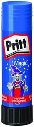 LIJMSTIFT PRITT 1986599 20GR MAGIC -LIJMEN 1986599 BLAUW
