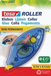 LIJMROLLER TESA ECO N-PERM -LIJMEN 59191-00002-03 LIJMROLLER TESA WEGWERP NON-PERM 59191