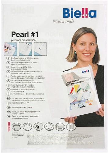 OFFERTEMAP PEARL1+INSTEEKTAS 2 FLAPPEN -SNELHECHTMAPPEN 0186401.01 WT