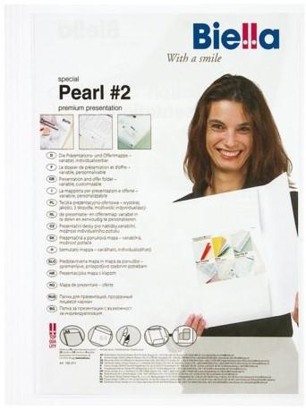 OFFERTEMAP PEARL2+INSTEEKTAS 3 FLAPPEN -SNELHECHTMAPPEN 0186411.01 WIT