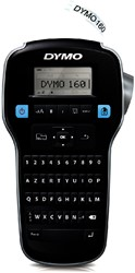LABELMANAGER DYMO LM160P AZERTY -LABELPRINTERS S0946350 AZERTY