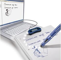 Digitale schrijfwaren