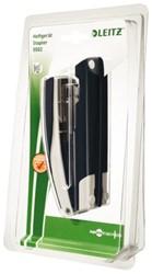 NIETMACHINE LEITZ 5502 NEXXT ZWART -NIETMACHINES 55026095 NIETMACHINE LEITZ 5502 24/6+26/6 INLEG 7