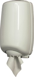 DISPENSER PRIMESOURCE POETSROL -SANITAIR DISPENSERS 60238 CENTERFEED MINI WIT