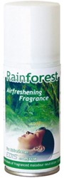 LUCHTVERFRISSER PRIMESOURCE RAINFOREST -LUCHTVERFRISSERS 60342 100ML