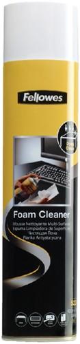 REINIGER FELLOWES OPPERVLAKTE SCHUIM -PC REINIGINGSMIDDELEN 9967707 BUS 400ML