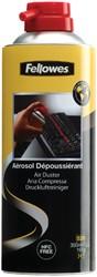 REINIGER FELLOWES LUCHTDRUK HFC VRIJ -PC REINIGINGSMIDDELEN 9974906 350ML