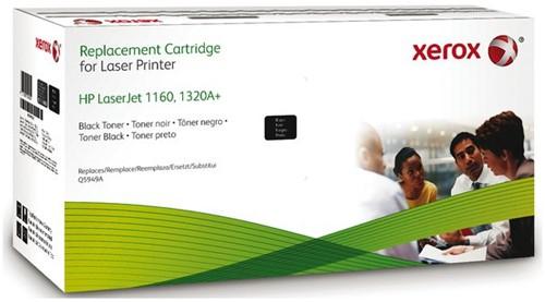 TONERCARTRIDGE XEROX HP Q5949A 2.5K -XEROX GERECONDITIONEERD 2482796 ZWART