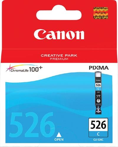 INKCARTRIDGE CANON CLI-526 BLAUW -CANON INKJET 1603828