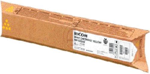 TONER RICOH 841199 5.5K GEEL -TONER OVERIGE MERKEN 125054440141