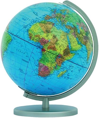 GLOBE COLUMBUS DUPLEX 403011/H 30CM -GLOBES 501127 Globe orion 30cm verlicht