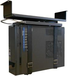 CPU HOUDER NEWSTAR D050 ZWART -CPU-STANDAARDS CPU-D050BLACK
