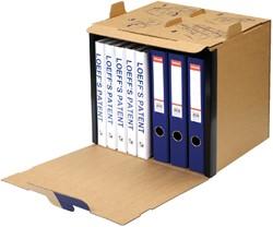 CONTAINER BOX DIRECT LOEFF 4000 -ARCHIEFDOZEN 7772601 380X360X330MM