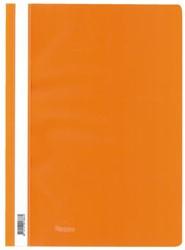 SNELHECHTER KANGARO A4 PP ORANJE -SNELHECHTMAPPEN K-22041 SNELHECHTMAPPEN