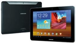 GALAXY TAB 2 SAMSUNG 10.1 16GB WIFI -TABLETS 2534053 ZWART