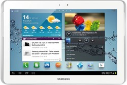GALAXY TAB 2 SAMSUNG 10.1 16GB WIFI WIT -TABLETS 2534054