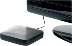 HARDDISK FREECOM MOBILE DRIVE SQ 500GB -HARDDISKS 56153 USB 3.0