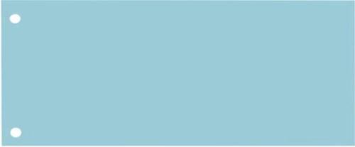 SCHEIDINGSSTROOK OXFORD 2R 105X240MM -SCHEIDINGSSTROKEN 100205025 190GR BLAUW