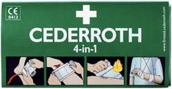 BLOEDSTOPPER CEDERROTH VERBAND GROOT -EHBO ARTIKELEN SAL1910