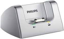 DOCKING STATION PHILIPS ACC 8120 -DICTEERSYSTEMEN ACCESSOIRES ACC812 DPM7200