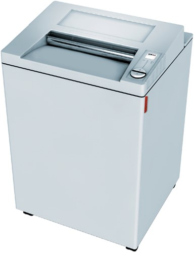 Papiervernietiger ideal 3804 4x40mm -P38049111 I38049111
