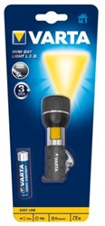 LED DAY LIGHT MINI 1AAA VARTA -VEILIGHEIDSARTIKELEN 16601101421