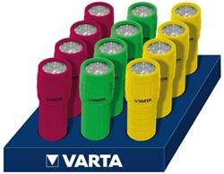 LED LIGHT 3AAA VARTA -VEILIGHEIDSARTIKELEN 15609101501