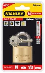 HANGSLOT STANLEY MESSING 40MM -VEILIGHEIDSARTIKELEN 81103371401