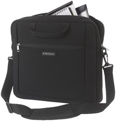 LAPTOPTAS KENSINGTON SP15 15.6 ZWART -LAPTOPTASSEN K62561EU SLEEVE 15.4""