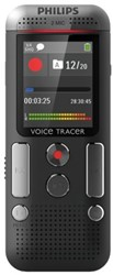 DIGITAL VOICE RECORDER PHILIPS DVT 2510 -DICTEERAPPARATUUR DVT2510