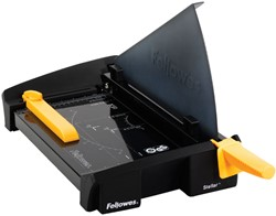 SNIJMACHINE FELLOWES STELLAR A4 -SNIJMACHINES 5438001 GUILLOTINE