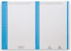 RUITERSTROOK OBLIQUE NR 8 LATERAAL -RUITERS RUITERSTROKEN 100330202 RUITERSEN-STR