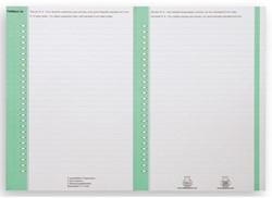 RUITERSTROOK OBLIQUE NR 8 LATERAAL -RUITERS RUITERSTROKEN 100330206 RUITERSEN-STR