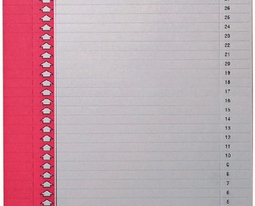 RUITERSTROOK ELBA 9-VIT LATERAAL ROZE -RUITERS RUITERSTROKEN 100330211 ROZE