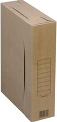 ARCHIEFDOZEN A4  32 X 23 X 8 CM PAK/25 -QUANTORE OPBERGMIDDELEN K-2005 MERK:*