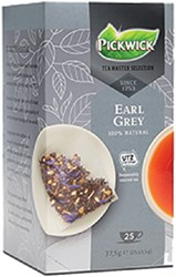 THEE PICKWICK TEA MASTER SELECTION EARL -WARME DRANKEN 4016610 GREY 1.5GR