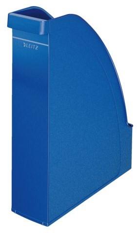 TIJDSCHRIFTCASSETTE LEITZ PLUS BLAUW -TIJDSCHRIFTCASSETTES 24760035 Tijdschriftcassette leitz plus blauw
