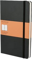 Moleskine Large Ruled Notebook BLACK