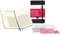 Moleskine Large Passion Notebook -NOTITIEBOEKJES BTC IMPHRC3A