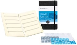 Moleskine Large Passion Travel Journal -NOTITIEBOEKJES BTC IMPHTR3A