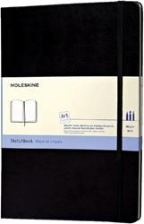 SCHETSBOEK MOLESKINE A4 -PLAK/SCHETS/TEKENBOEKEN IMARTBF832