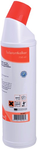 SANITAIRREINIGER PRIMESOURCE -REINIGINGSMIDDELEN 10107 TOILETONTKALKER 750ML