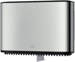 DISPENSER TORK T2 MINI JUMBO RVS 460006 -SANITAIR DISPENSERS 69619