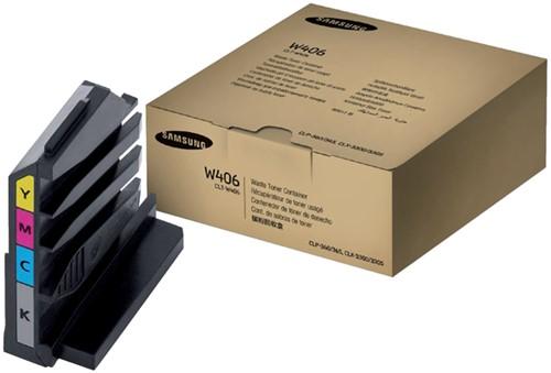 OPVANGBAK TONER SAMSUNG CLT-W406 -SAMSUNG DRUM FUSER ETC. 2941931 Imaging unit qms 2060 / dl2000