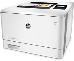 LASERPRINTER HP LASERJET PRO M452NW -HP HARDWARE 3023097