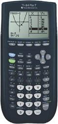 REKENMACHINE TEXAS TI-84 PLUS T -TECHNISCHE REKENMACHINES 84PLT/TBL/2E1 REKENMACHINE TI30X IIB