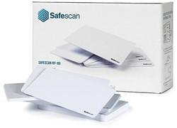 TIJDREGISTRATIE SAFESCAN KAART RFID -TIJDREGISTRATIESYSTEMEN 125-0325 SAFESCAN